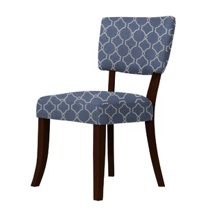 Petra Side Chair (Set of 2) by Darby Home Co