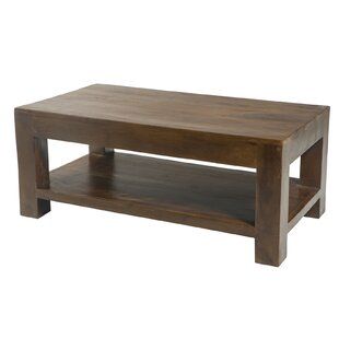 Axton Coffee Table By Union Rustic