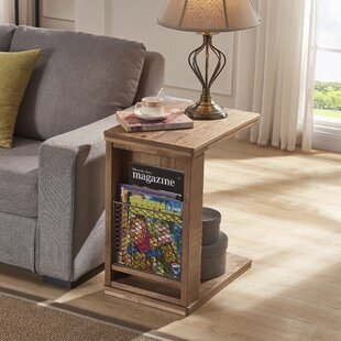 Silloth End Table by Gracie Oa..