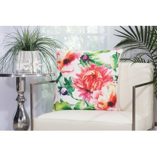 CaminaIndoor/Outdoor Throw Pillow