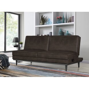 Ariton Convertible Sofa by Foundry Select