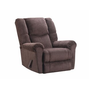 Deshawn Rocker Recliner