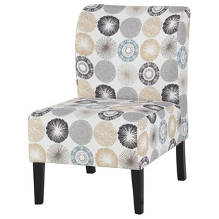 Winston Porter Pirton Slipper Chair