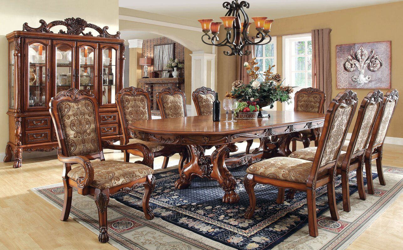 Raymour And Flanigan Outdoor Dining Room Set