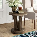 Eve End Table byBirch Lane™ Heritage
