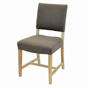 Welling Side Chair (Set of 2) by Gracie Oaks