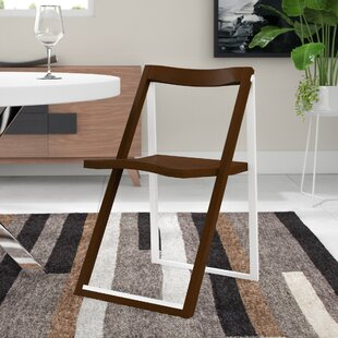 Ida Folding Side Chair Wrought Studio