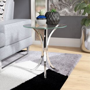 Saxton End Table