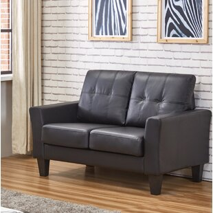 Lerman Loveseat by Latitude Run