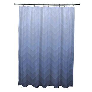 Compare Banda Shower Curtain By Wade Logan