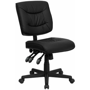 Symple Stuff Kropp Mid-Back Swivel Office Chair