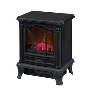 Electric Stove by Duraflame