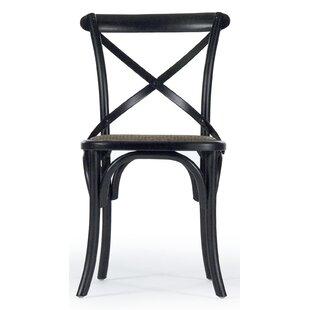 Addre Side Chair by Gracie Oaks