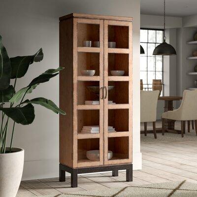 Mistana Finkelstein Curio Cabinet