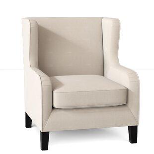Adamstown Wingback Chair by Birch Lane