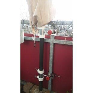 Chadwick Metal Mounted Parasol Holder Image