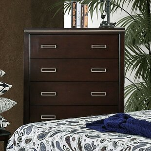 Ishani 5 Drawer Chest