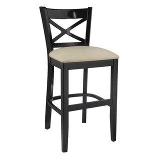 Chicopee Crossback 24 Bar Stool
