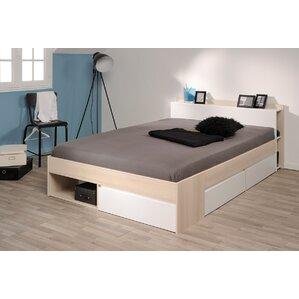 Most Storage Platform Bed