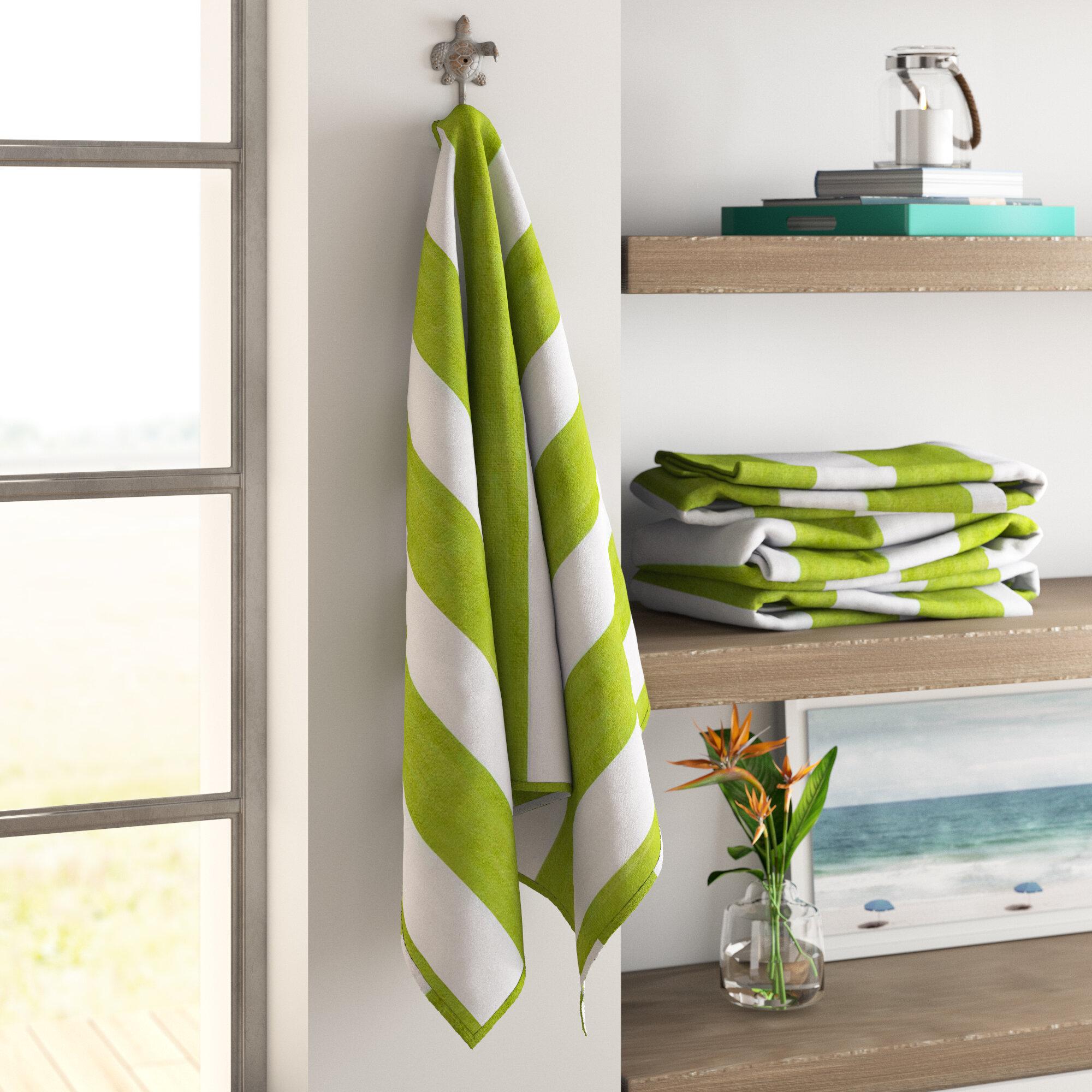 Bath Indigo Sea Towel 100 Cotton Velour Terry Cloth Beach Bath Towel Home Garden Casaalvarezrh Com