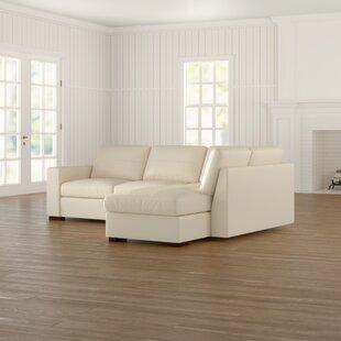 Corner Sofa By Brayden Studio