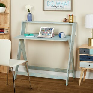 Wrought Studio Pridemore Writing Desk