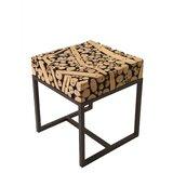 Daviston Frame End Table by Foundry Select