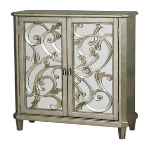 Mailiah 2 Door Accent Cabinet by Rosdorf Park