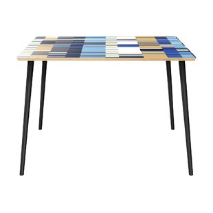 Wrought Studio Metoyer Dining Table