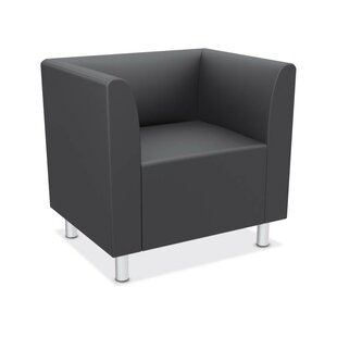 Lounge Arm Chair by HON