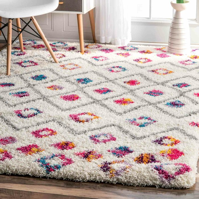 darchelle reviews beigepink beige rugs mistana pink area wayfair rug pdx