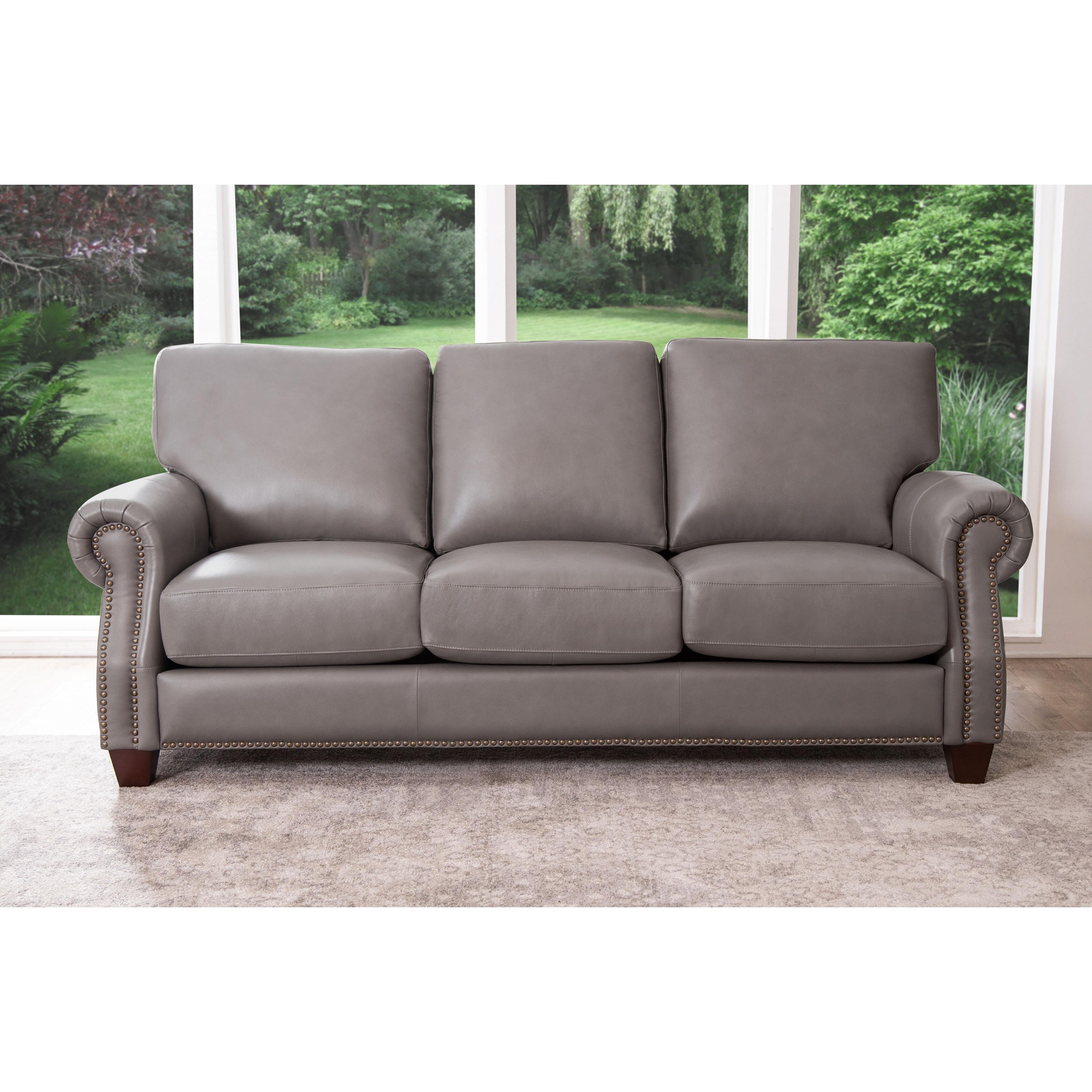 Prime Whipton Top Grain Leather Sofa Inzonedesignstudio Interior Chair Design Inzonedesignstudiocom