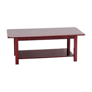 Nelda Coffee Table By 17 Stories