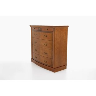 Sammie 4 Drawer Dresser