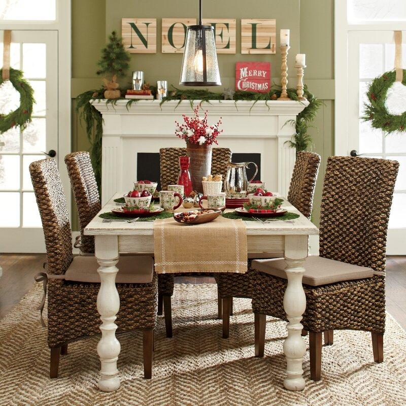 Birch Lane™ Clearbrook Extending Dining Table & Reviews | Birch Lane