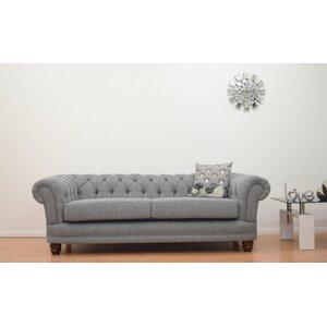 3-Sitzer Sofa Carly von Laurel Foundry