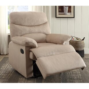 Motion Craft Recliner | Wayfair