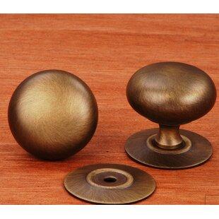 CK Series Mushroom Knob