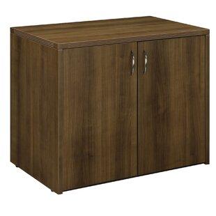 Flexsteel Contract Fairplex 2 Door Storage Cabinet