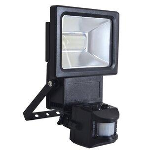 Spillman 18 Light LED Flood Light By Sol 72 Outdoor