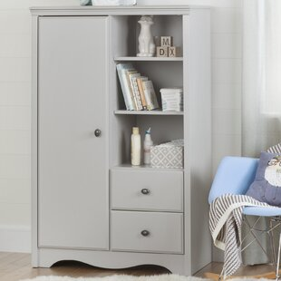 Angel Armoire by South Shore