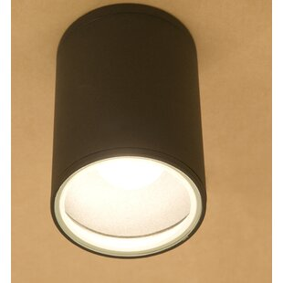 Turrell Outdoor Bulkhead Light By Sol 72 Outdoor