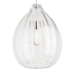 Tech Lighting 1-Light Pendant