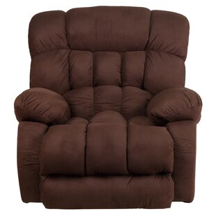 Savings Chamorro Manual Rocker Recliner by Darby Home Co Reviews (2019) & Buyer's Guide