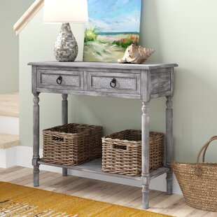 Woodway Console Table
