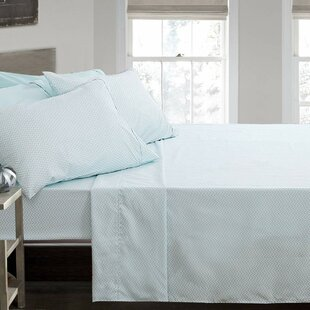 Louisville Sheet Set with Deep Pocket By Ivy Bronx
