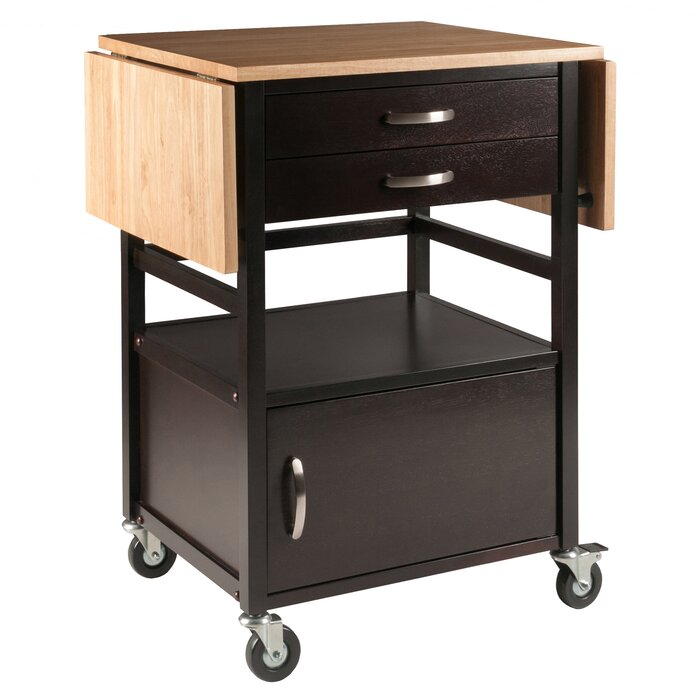 Withrow Kitchen Cart