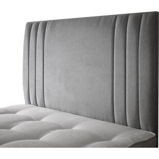 Lillard Upholstered Headboard By Wrought Studio