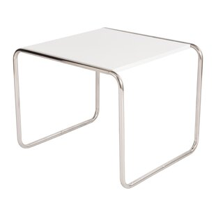 Small Malvern Coffee Table by LeisureMod