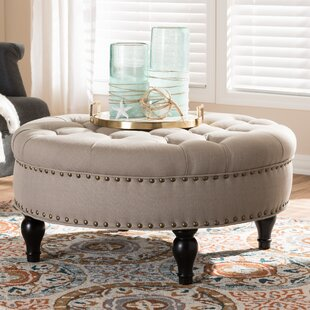 Reasor Cocktail Ottoman by..